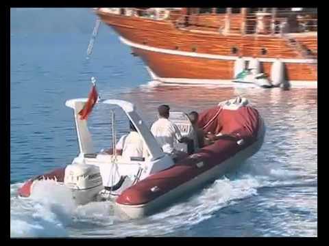 private yacht rental turkey