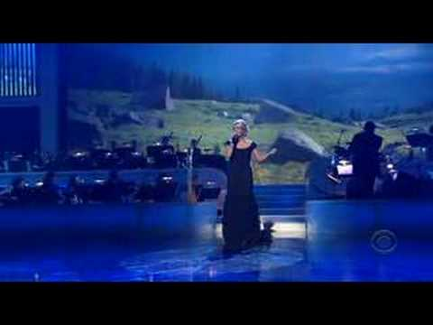 Sound of Music- Carrie Underwood (At...