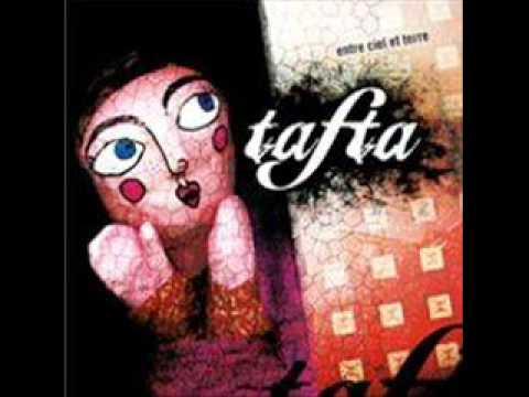 Tafta - Ne Me Touche Pas