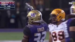 Scouting Report| Highlights: Budda Baker (Safety)