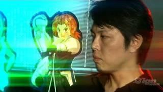 Spectrobes: Origins Nintendo Wii Feature-Behind-the-Scenes - Gameplay