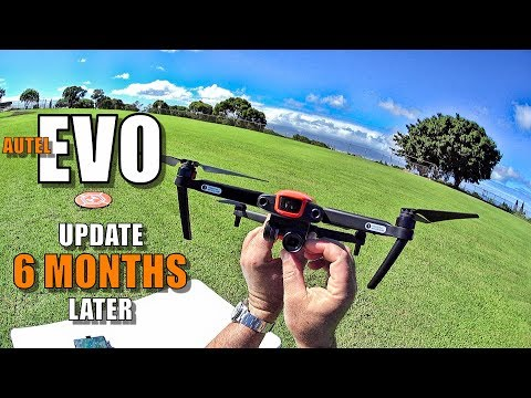 autel-evo-flight-test-review-update---6-months-later---has-it-improved?
