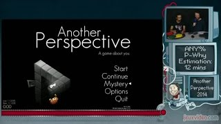 Speed Game - Another Perspective - Fini en 12 minutes