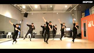 Download [셉션TV] NEX7  -  Attention (Choreography DEMO VER.) [INCEPTION]