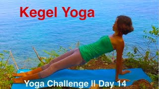 Download Video Day 14 || 3 Gerakan Yoga Mengencangkan Kewanitaan secara cepat # senam kegel MP3 3GP MP4