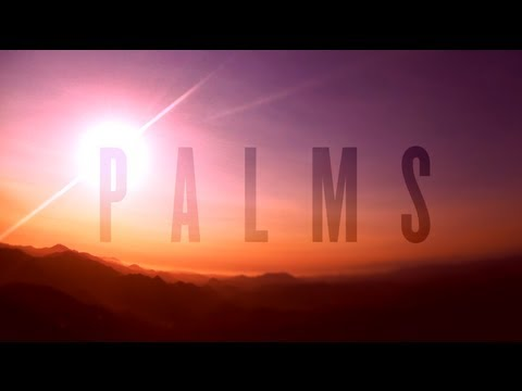 Palms - Future Warrior [Official Music Video]