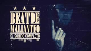 Beat Malianteo Estilo Lele (Prod.by:El Sonido Completo/SoundCompletBeats)