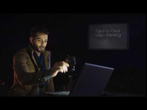 Digital Banking - Video