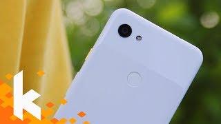 Das bessere Google Pixel: 3a (review)