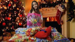 ПОДАРУНКИ🎁 від св МИКОЛАЯ🎅/Много ПОДАРКОВ от св.Николая/Gift Santa Claus