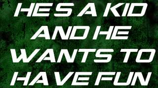 Ben 10 Omniverse Lyrics (Alien)