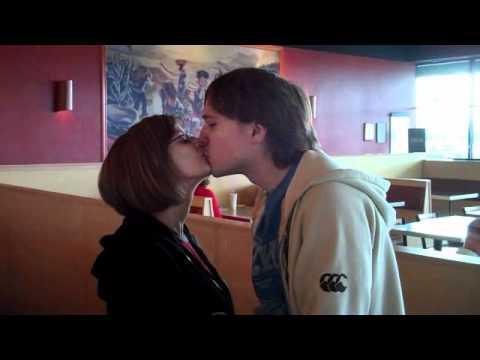 Qdoba Lexington BOGO FOR A KISS Valentineu0027s Day 2011