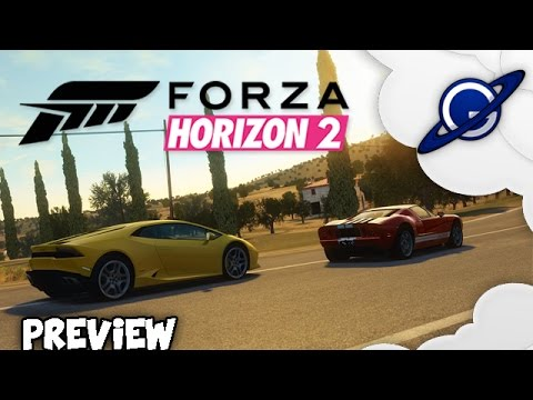 forza horizon 2 preview c 39 est du propre fr youtube. Black Bedroom Furniture Sets. Home Design Ideas