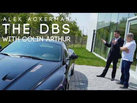 Aston Martin DBS | Owning An Icon | Alek Ackerman