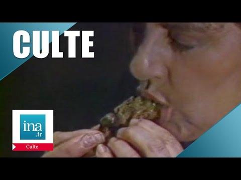 Culte : Maïté explique comment manger un ortolan | Archive INA
