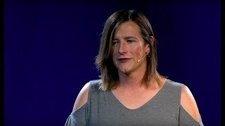 The Low Road or the High Road?  | Claire McCully | TEDxCarsonCity