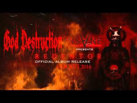 Bullshit - God Destruction - REDENTOR (2016)