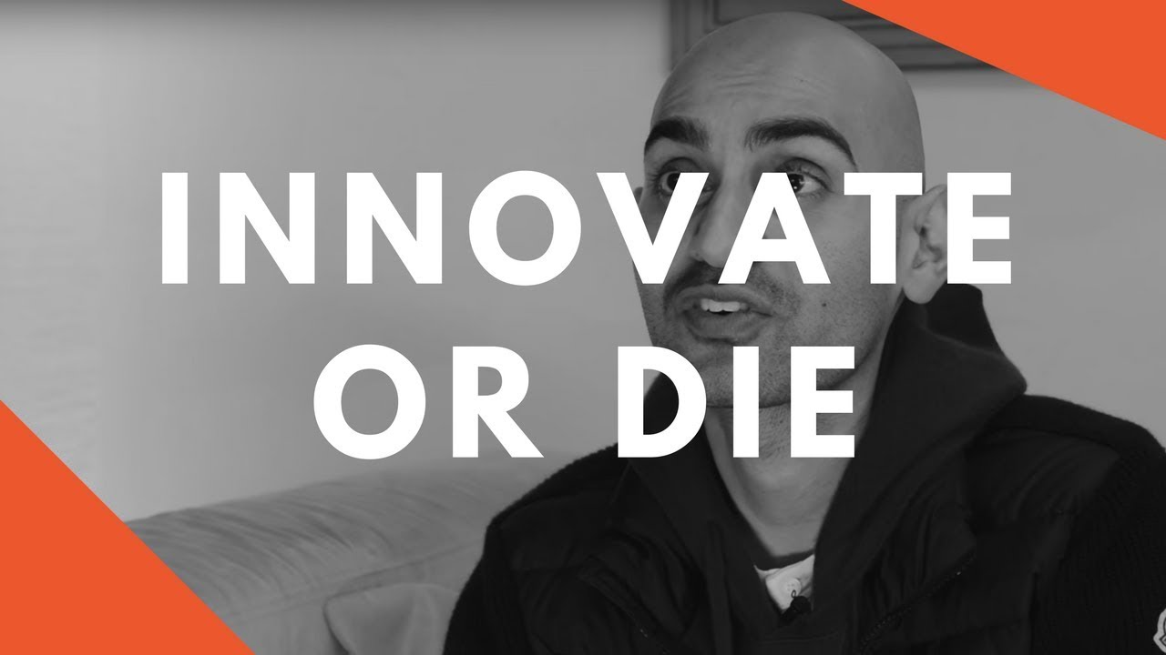 How to Elevate Your Marketing Business | Why You Should INNOVATE, Not Copy Strategies