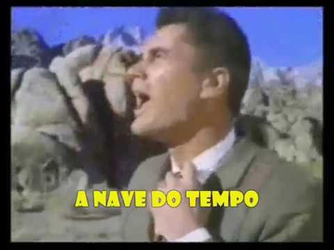 TUNEL DO TEMPO DUBLADO - A NAVE DO TEMPO -   1 -   TONY BRAGA