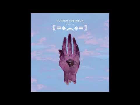 Porter Robinson - Divinity (Instrumental) (w/ Vocal Chops)