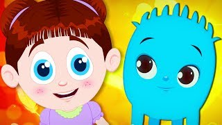 Magical Pet | Schoolies Cartoons & Songs For Babies
