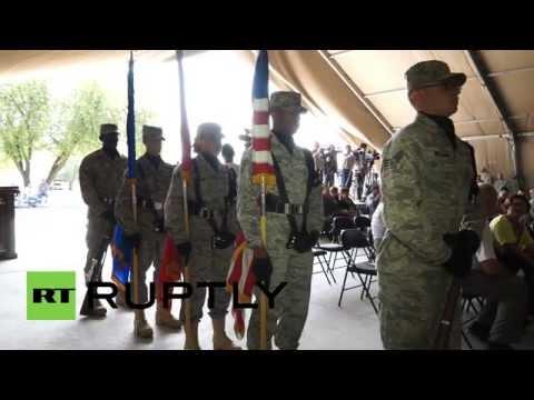 Kyrgyzstan: US Manas air base officially closes