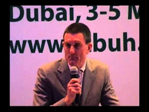 "CTBUH 2008 Dubai Congress - Peter Wynne Rees, ""Urban Sustainability in London"""