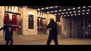 Buck Bundles | ft. M. Eye | Faded (Dir By: Pablo S.)