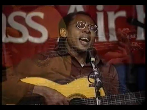 Antonio Dionisio live at the Austin Acoustic Music Festival (1994)