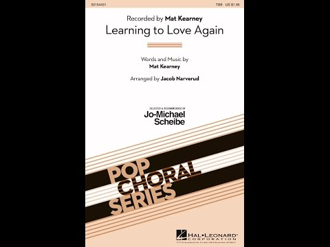 Learning To Love Again - Arranged by Jacob Narverud