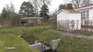 Camping Dennenbos Holland  Provinz Zeeland Oostkapelle Niederlande
