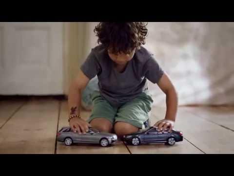 IrrompiblesMercedes Original De Coches Juguete Benz Youtube IYf7vy6gb