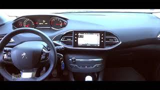 TEST Peugeot 308 2017