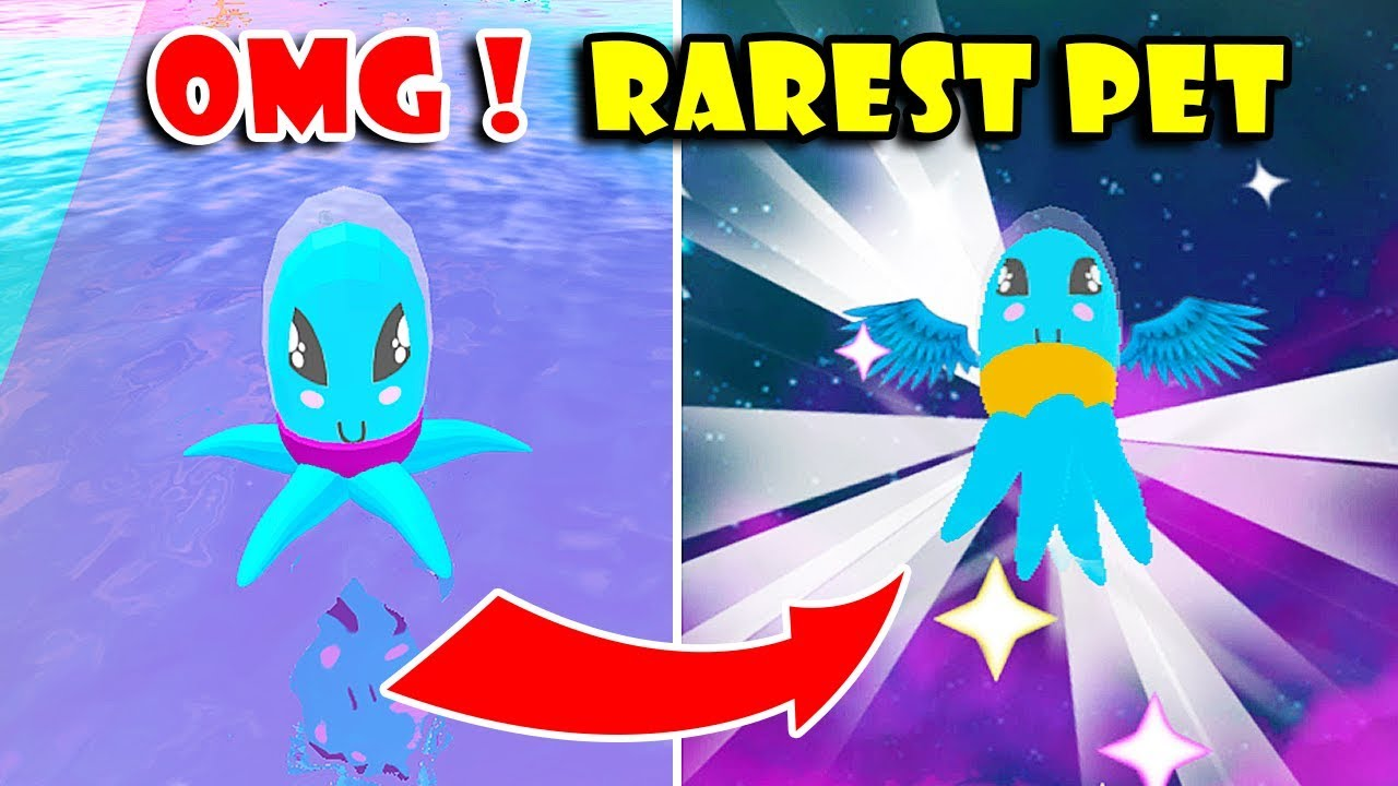 *NEW* TRADING UPDATE || EVOLVE THE RAREST & STRONGEST PETS In PET TRAINER!! [Roblox]