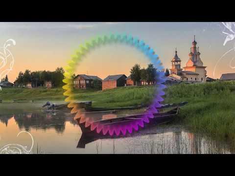 Кимжа, самая красивая деревня Архангельской области