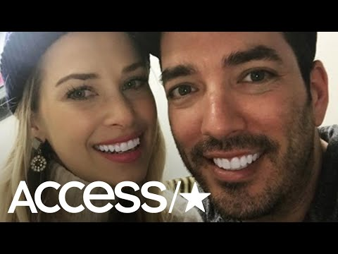 'Property Brothers' Star Jonathan Scott Splits From Longtime Love | Access