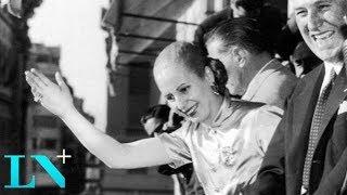 A 100 años del nacimiento de Evita, los momentos clave de su vida
