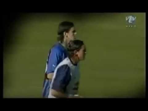 Pablo Pereira.... Defender from Uruguay, EU passport