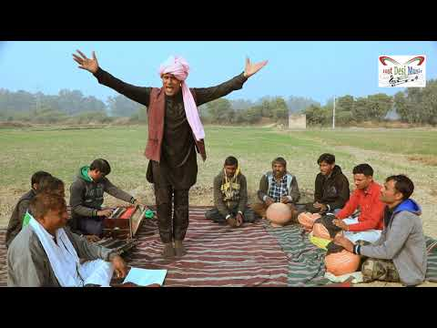 रागनी आई दिल्ली नै    Kissa Seth Tara Chand    Pt. Lakhmi Chand ki new ragni