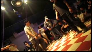 2014.04.26 GekkoState Presents Ray=Out vol.2 at club Challanger Fre...