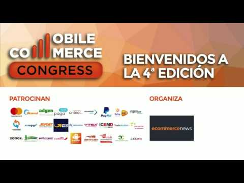 Streaming - Mobile Commerce Congress 2016