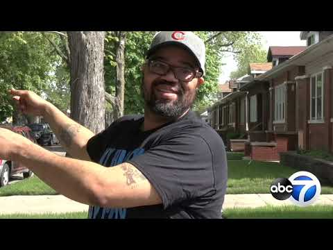 Chicago Block Club Partners With Local Nonprofit For Spring Cleaning And Beautification