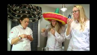 How To Make A Mexican Fiesta