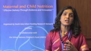 Dr Purnima Menon MCN 2015 - Sri Lanka