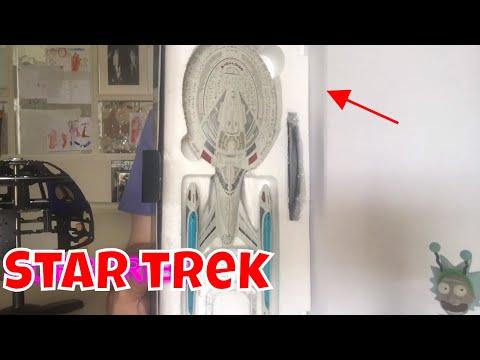 Star Trek Starships Enterprise E review