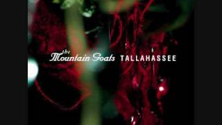 The Mountain Goats - The House That Dripped Blood
