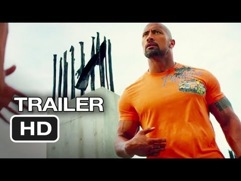 Pain and Gain Official Trailer #1 (2013) – Michael Bay Movie HD