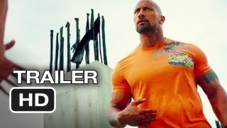 Pain and Gain Official Trailer #1 (2013) - Michael Bay Movie HD