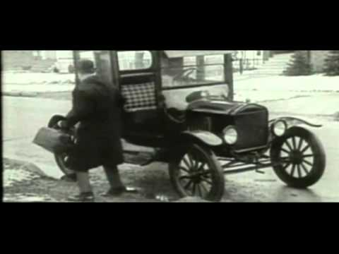 Ford History - Birth Ford Motor Company