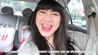 Feli Ketemu Lisa ?! Hito Juga Jadi Jatuh Cinta Sama BLACKPINK! | Felicya Angellista